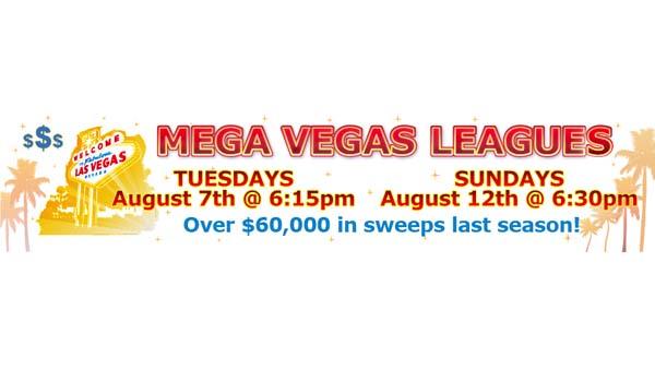 Mega Vegas ad