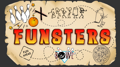 Funsters logo