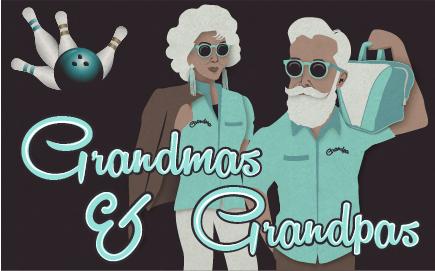 Grandmas & Grandpas