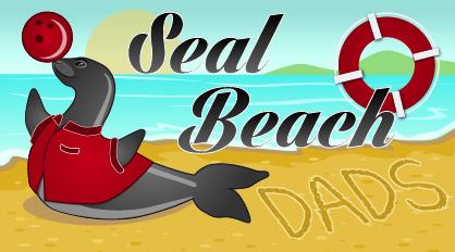 Seal Beach Dads logo