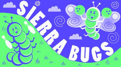 Sierra Bugs logo