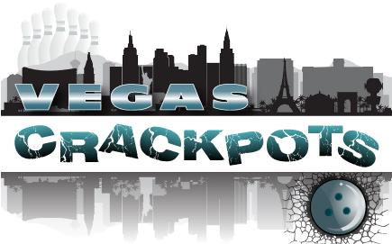 Vegas Crackpots logo