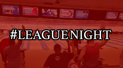 #League Night logo