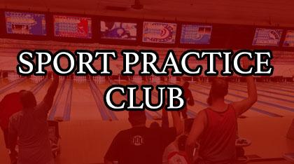 Sport Practice Club