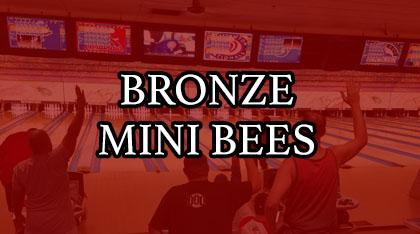 Bronze Mini Bees