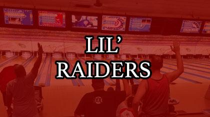 Lil' Raiders