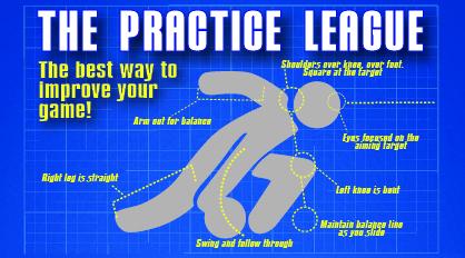 Practice League