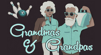 Grandmas and Grandpas