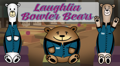 Laughlin Bowler Bears