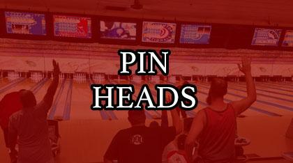 Pin Heads