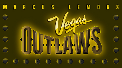 Vegas Outlaws Logo
